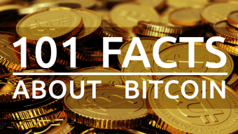101 Facts about Bitcoin