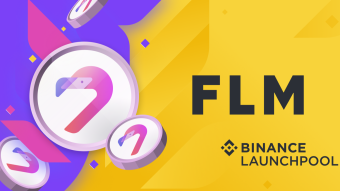 Binance Launchpool: Flamingo (FLM) for BNB holders