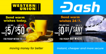 Western Union says they're ready for cryptocurrencies - are they sure?
