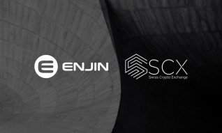 Enjin Listed in SCX – The First Regulated Swiss Exchange
