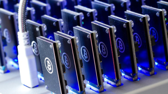 What is Bitcoin mining for?