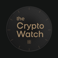 CryptoWatch - The first Crypto Wallet Watch Hardware