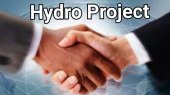 NEW CONTRACTS FOR THE HYDRO PROJECT HAVE BEEN REVEALED. HERE ARE THE NEW NAMES.