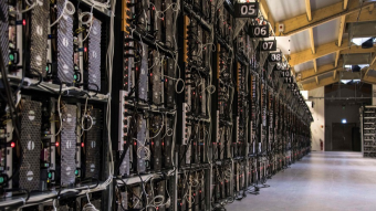 Can cryptocurrency mining ever be decentralized?