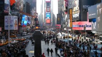 Midtown Manhattan NYC Photos