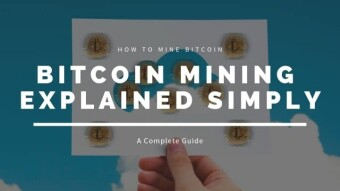 How to Start Bitcoin Mining and How does it Works ?