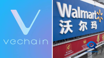 VeChain Price Explodes On Potential Walmart Chinese Partnership- Further Adoption Ahead?