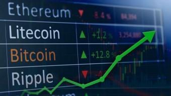 The crypto market or stock market !!??