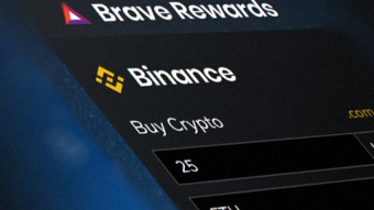Brave Browser Users To Receive Rewards in BNB & BUSD In Addition To BAT