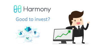 Harmony (ONE) - Good To Invest?