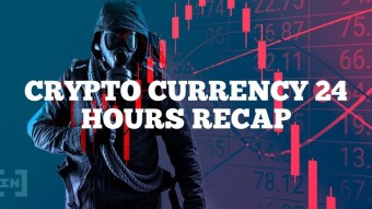 DAILY CRYPTO CURRENCY RECAP On 27th May 2020