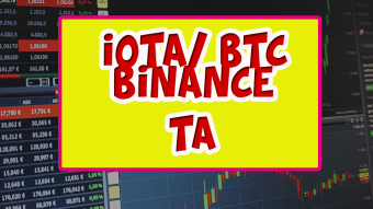 IOTA / BTC technical analysis [BINANCE]
