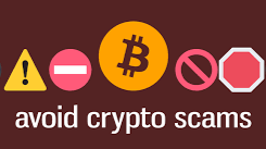 Exposing CryptoScams, Part One