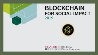 ICON ICX Seen As A High Impact SocialProject