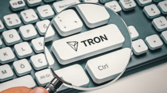 Justin sun announce new update for pos of tron