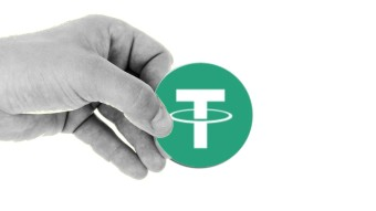 Tether on its worst day is far better than any bank on asset backed currency | Fireside chat with Brock Pierce