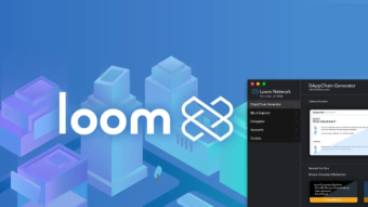What is the Loom Network?? A quick overview of Loom Network.