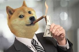 Dogecoin: Fun on the Outside, Serious on the Inside