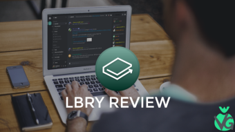 VG's Review LBRY — Content Freedom