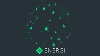 Energi - Proof of Connectivity