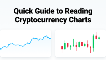 The Beginner's Quick Guide to Reading Cryptocurrency Charts