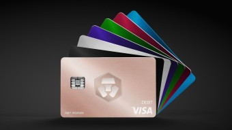 Get up to 5% cashback as well as free Netflix and free Spotify! (A quick and easy introduction to the MCO Visa Card by Crypto.com)