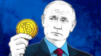 Russia with love: crypto love