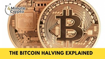 The Bitcoin Halving Explained #441