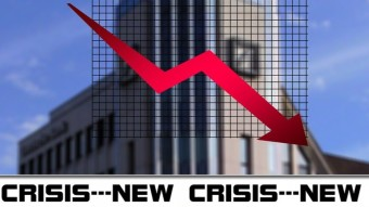 The next Great Recession has arrived – welcome to the financial collapse and why it's great for Bitcoin
