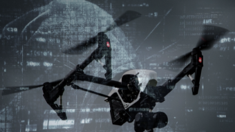 Major Drone Attack Against Global Oil Production Showcases Weak Cybersecurity Thinking