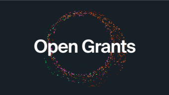 Web3 Foundation Has an Open Grants Program
