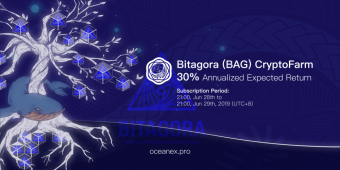 Join BAG CryptoFarm Season 2 — Win 30% Annualized Expected Return