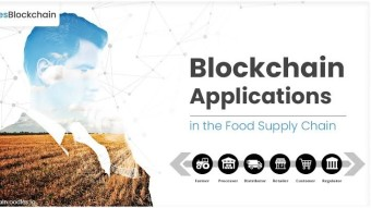 Adoption of Blockchain is gaining momentum in Supply Chain Industry: Vechain's Pu'er Tea Traceability Platform and Retail giants Carrefour and Nestlé's Infant Formula Tracking