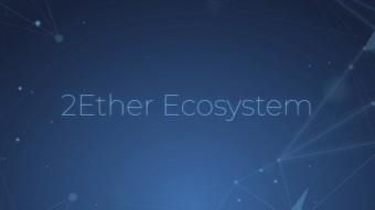 2Ether...A Blockchain Based Digital Asset, Dex, IEO Platform, Free Smart Contract Audit