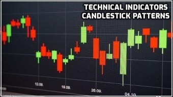 Learning Technical Analysis #11 | Candlestick Patterns
