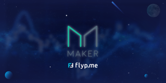 Maker (MKR) listed on the Flyp.me Crypto Exchanger