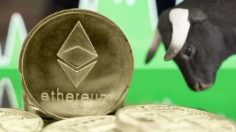 Is Ethereum getting ready to launch a new bull market?
