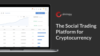 Crypto Trading Groups Migrate to Shrimpy in Record Numbers