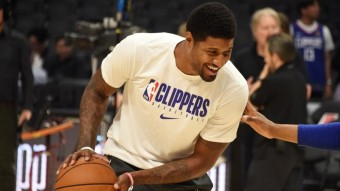 PG returns, Clippers for Championship?