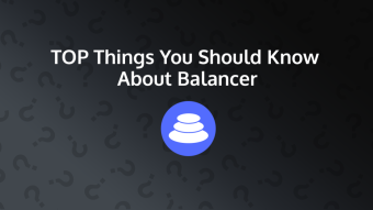 Top Things You Should Know About Balancer (BAL)