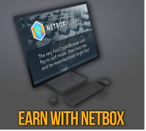 Netbox Global - Get Paid To Surf