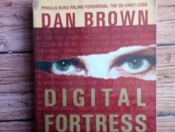 """(IJCH) Great Book: Dan Brown's """"Digital Fortress"""" - NSA Hubris Leads to the Ultimate Ransomware Scenario!"""
