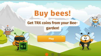 High Yield Investment in TRX: Tronhive Your Way to Riches