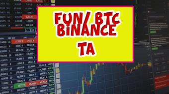 FUN / BTC technical analysis [BINANCE]