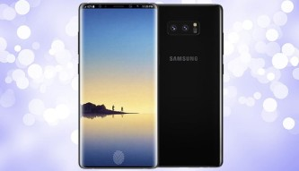 New leak reveals the upcoming Galaxy Note10 Pro !