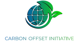 CARBON OFFSET INITIATIVE (COI) - Disruptive Environmental Solution to Track, Minimize and Offset Ships Fuel-Oil Consumption and Waste Using Blockchain Technology