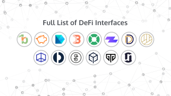 Full List of DeFi Interfaces