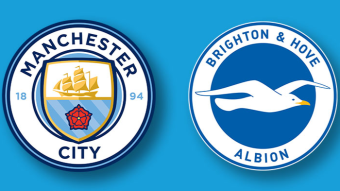 Man City Set to Host Brighton This Saturday as They Aim for yet Another Expected 3 Points