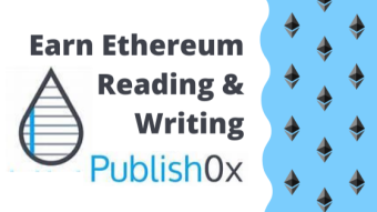 Publish0x Introduces Ethereum Tips for readers and content creators