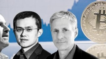The 10 most influential crypto people on the planet